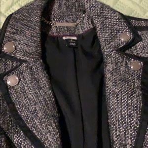 White House Black Market Jackets & Coats - White House Black Market size 6 jacket